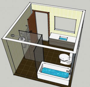 Bathroom 3d Design Tool 3d Bathroom Design Software Home Design Small Bathroom Designs Ideas